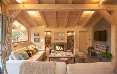 Casa CHAMONIX MONT-BLANC - Ref 126334
